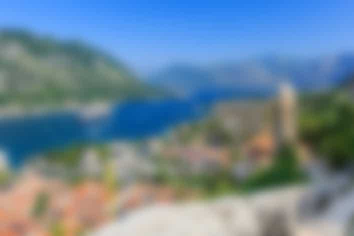 Kotor & Guided City Tour
