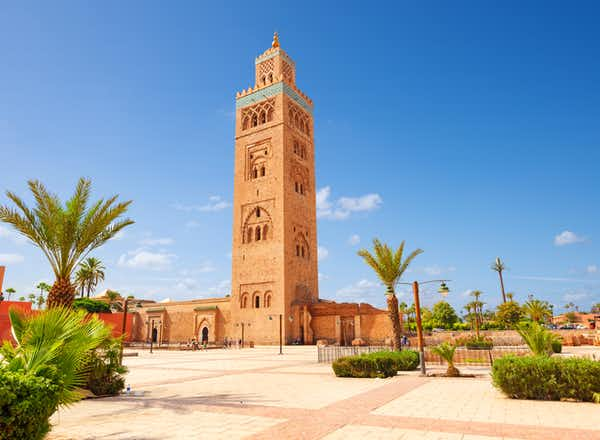 Treasures of Morocco & Highlights of Spain & Gibraltar
