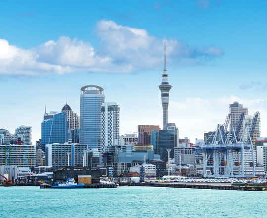 Auckland Sightseeing