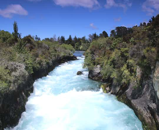 Wairakei Tourist Park