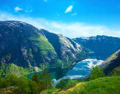 Picturebook Norway – Fjordland Spectacular