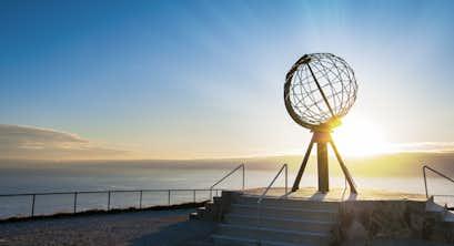 Arctic Circle & the Land of the Midnight Sun