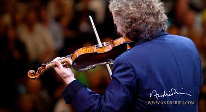 Andre Rieu Live in Cologne