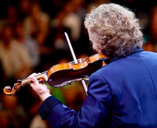 Vienna & the André Rieu Concert