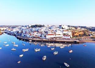 Splendours of the Algarve and Spanish Delights