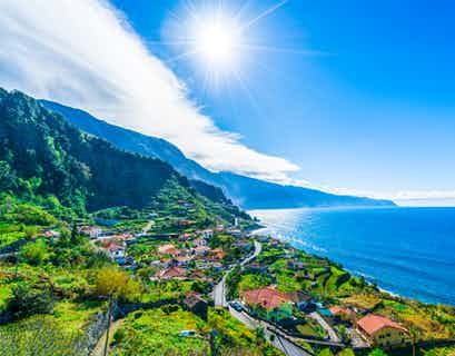 Discover the Exotic Azores by Air
