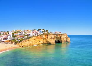 Splendours of the Algarve