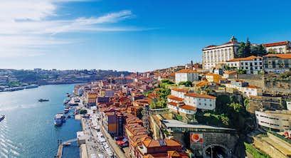 Lisbon & Portugal's Picturesque  'Silver' Coast