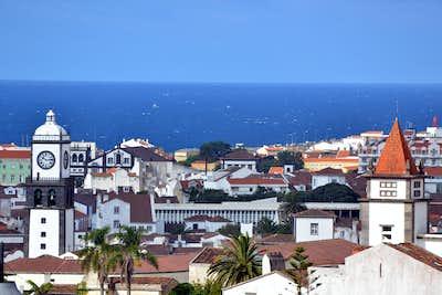 Ponta Delgada City Discovery