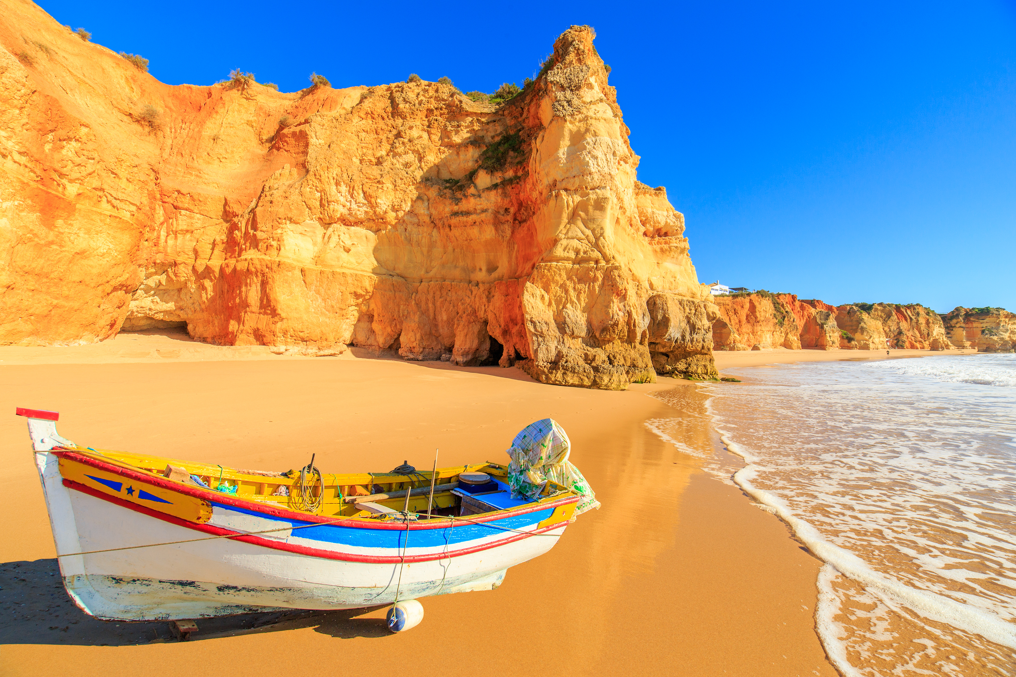 The Charms Of The Algarve By Air Tour Leger Holidays