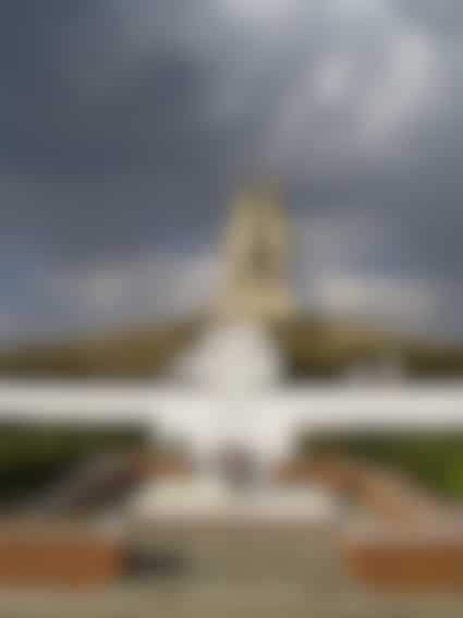 Sovietsky Memorial