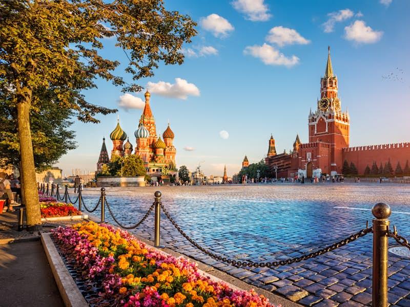 Moscow Hotel San Pietroburgo