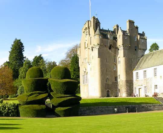 Aberdeen & the Castle Trail