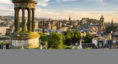 Edinburgh Military Tattoo, Stirling & the Trossachs