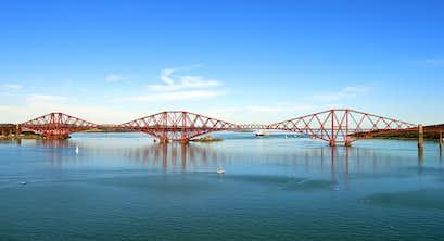 Scotland's Lochs & Waterways by Air