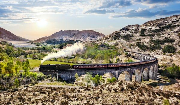 Rail Experiences