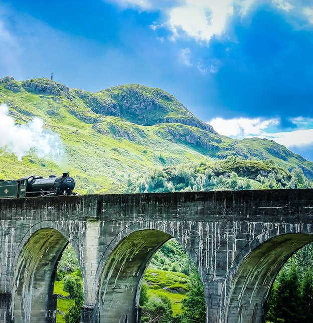 Great Highland Railways