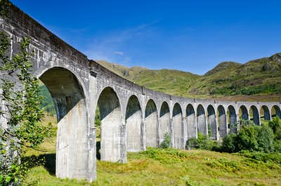 Glenfinnan Railway Viaduct