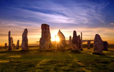 stones of Callanish