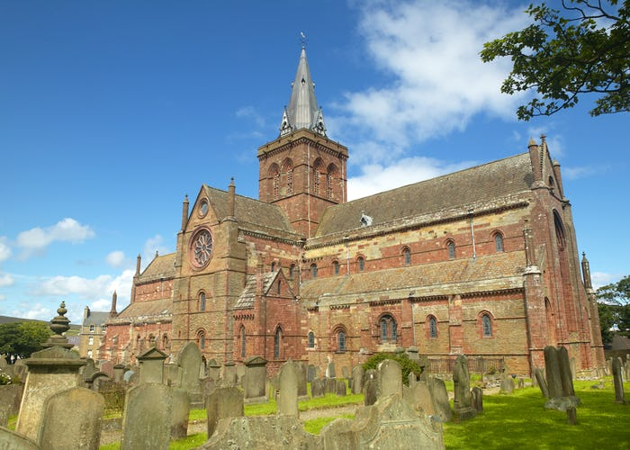Orkney Isles Tour