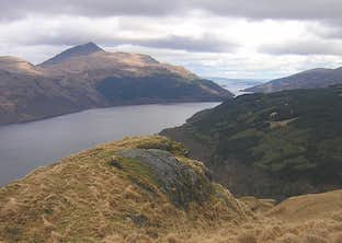 Scotland and the Lake District