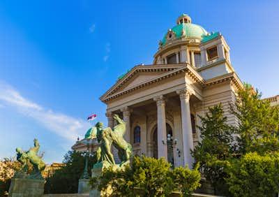 Belgrade & Sightseeing