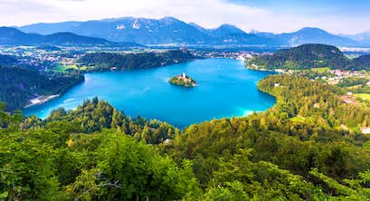 Lake Bled – Pearl of Slovenia