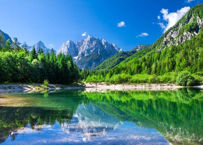 Triglav National Park & Kranjska Gora
