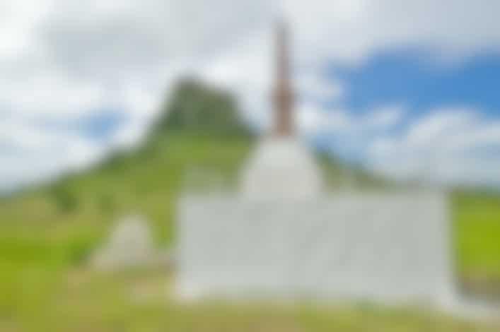 Isandlwana Battlefield