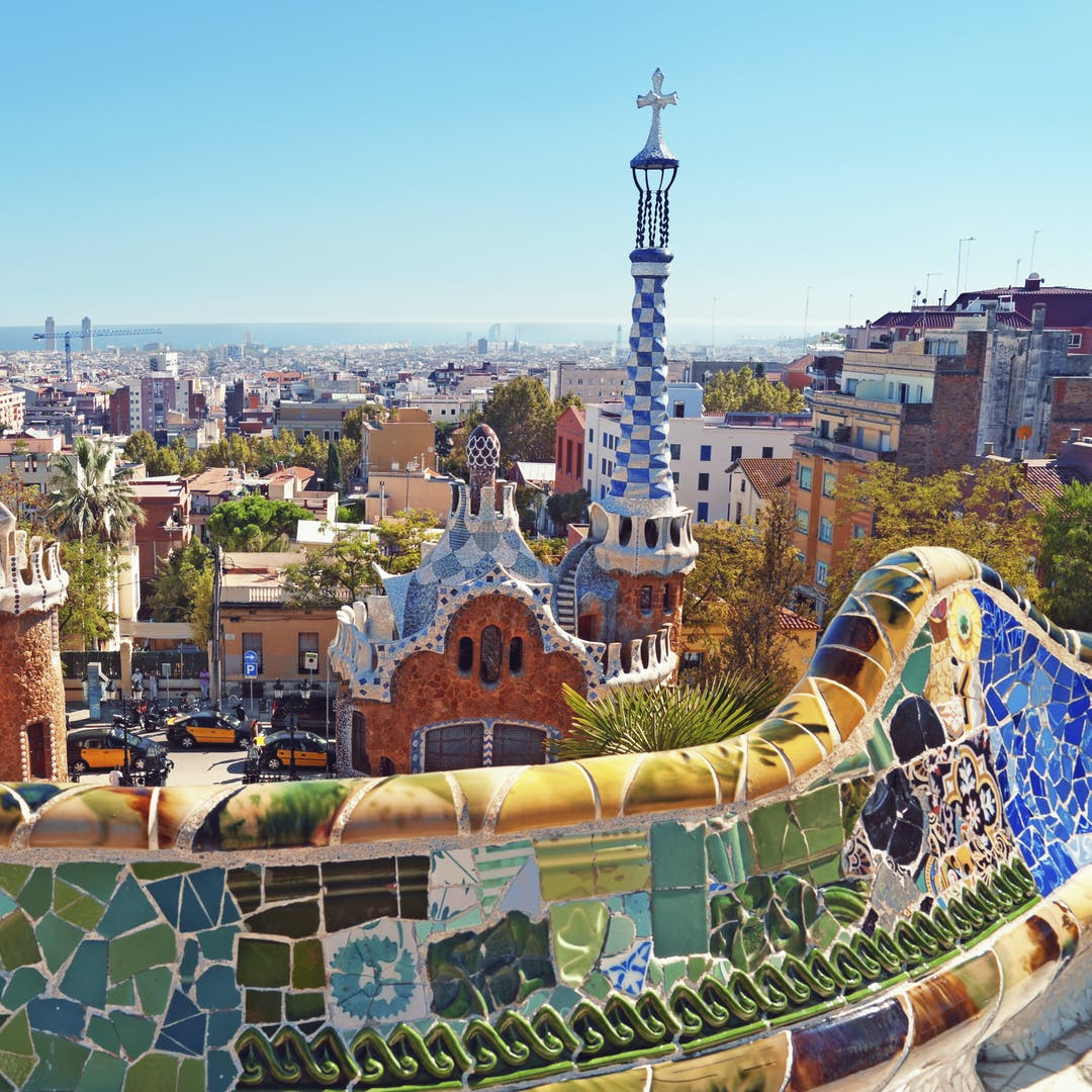 Highlights of the Spanish Coast & Barcelona by Air Tour | Leger Holidays