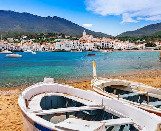 Cadaques & Collioure