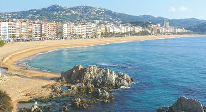 Christmas on the Spanish Coast