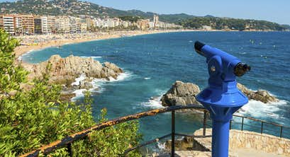 Highlights of the Spanish Coast & Barcelona – Spring & Autumn All-Inclusive Break