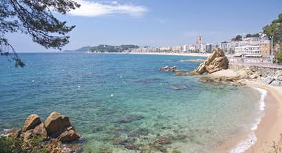 Highlights of the Spanish Coast & Barcelona – Spring & Autumn All-Inclusive Break