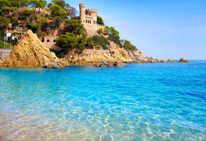 Spring & Autumn All-Inclusive Break on the Spanish Coast