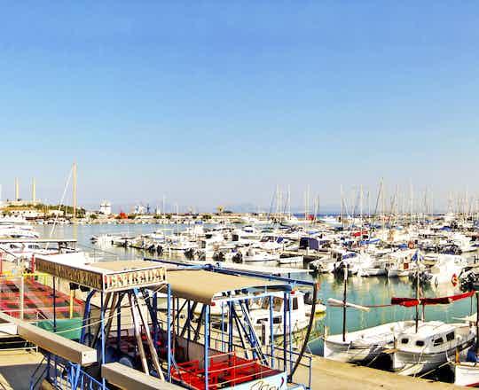Alcudia & Cabo de Formentor