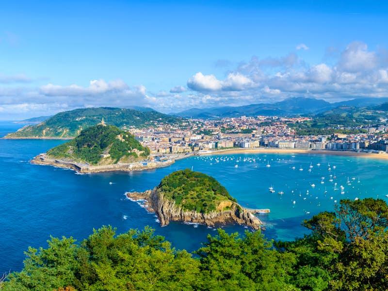 Santiago de Compostela, The 'Way of St. James' & Hidden Portugal Tour  Leger Holidays