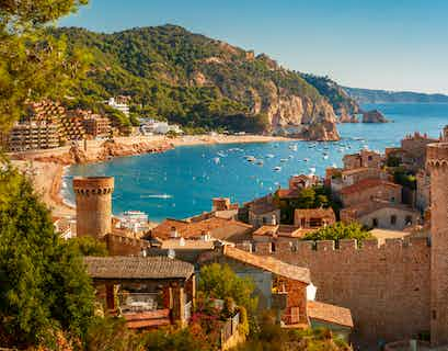 Spectacular Spain for Single Travellers