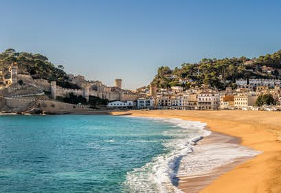 Highlights of the Spanish Coast & Barcelona