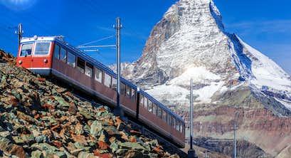 Grand Alpine Adventure