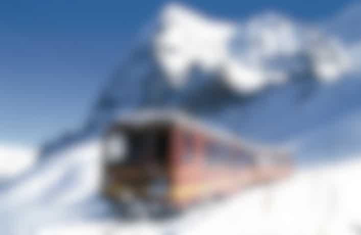 Jungfrau Regional Railway