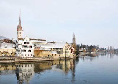Stein-an-Rhein