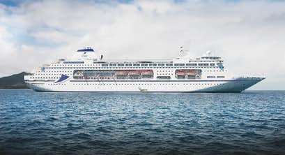 Christmas & New Year Canary Islands & Madeira Cruise