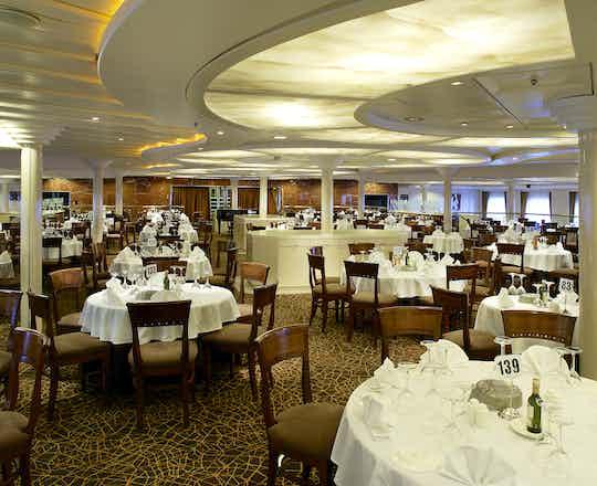 Transport Sea Cruise & Maritime Magellan