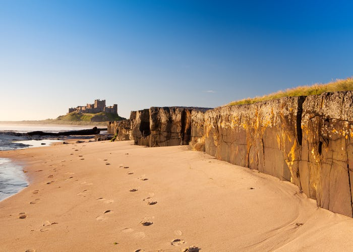 Northumbria Coast
