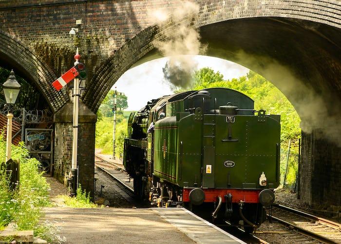 Gloucestershire & Warwickshire Railway