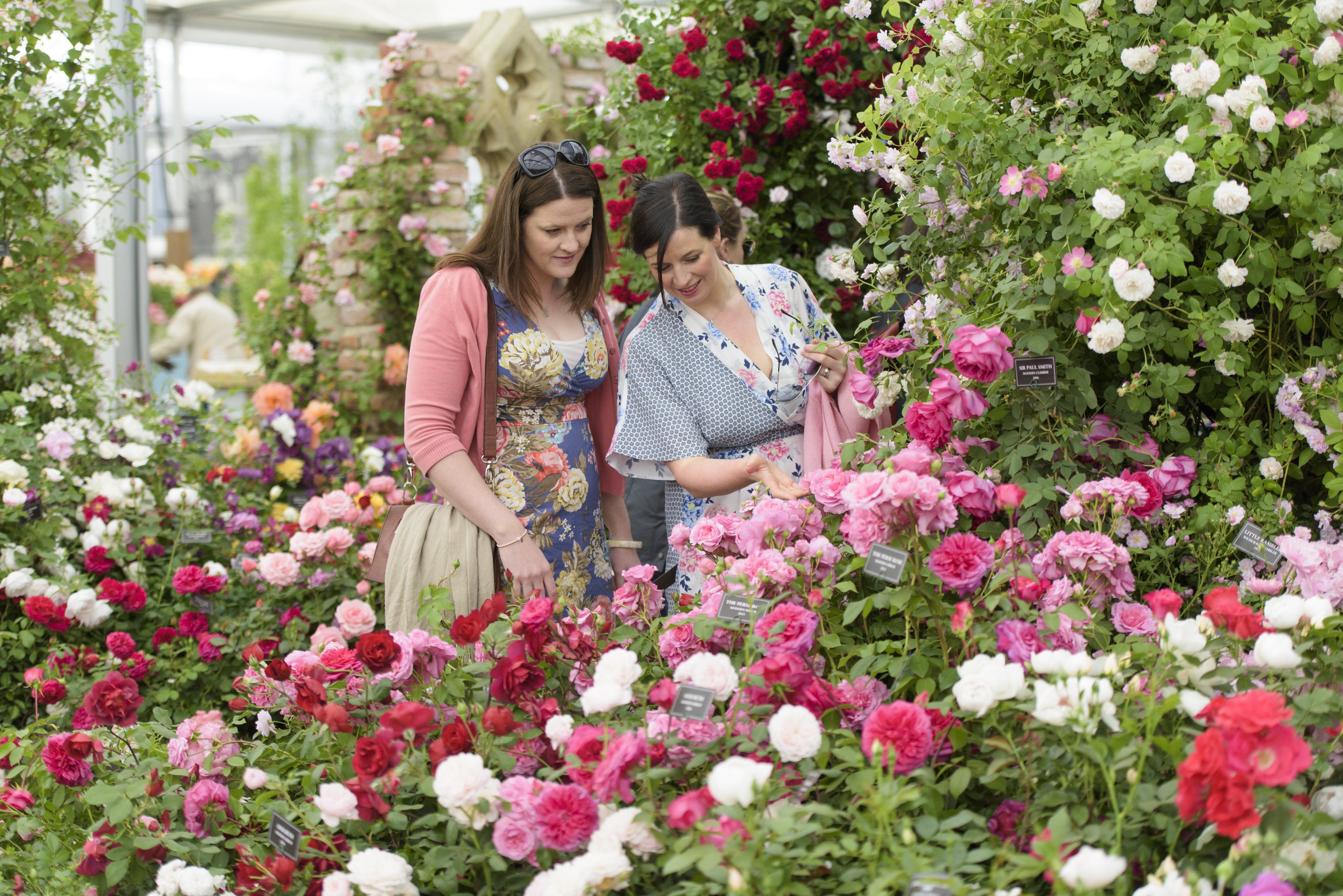 Rhs Chelsea Flower Show Henley Amp Oxford Tour Leger Holidays
