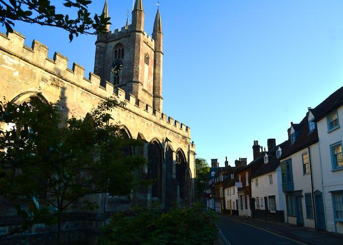 Marlborough Church