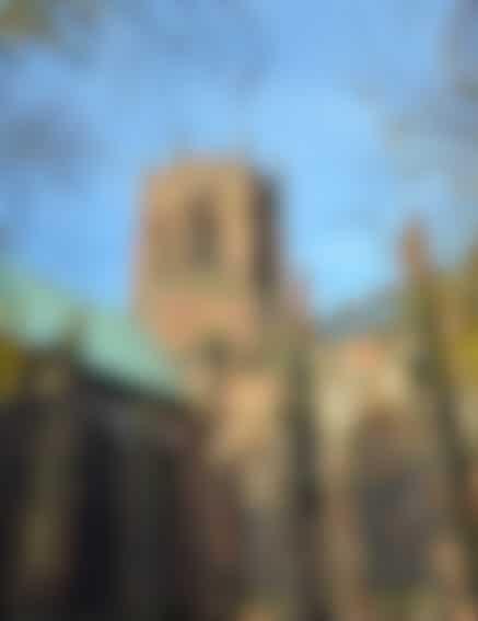 St. Mary's Church, Nantwich