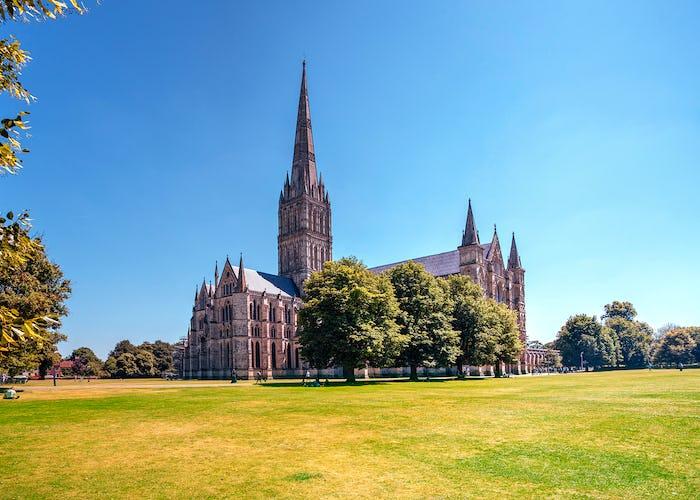 Salisbury